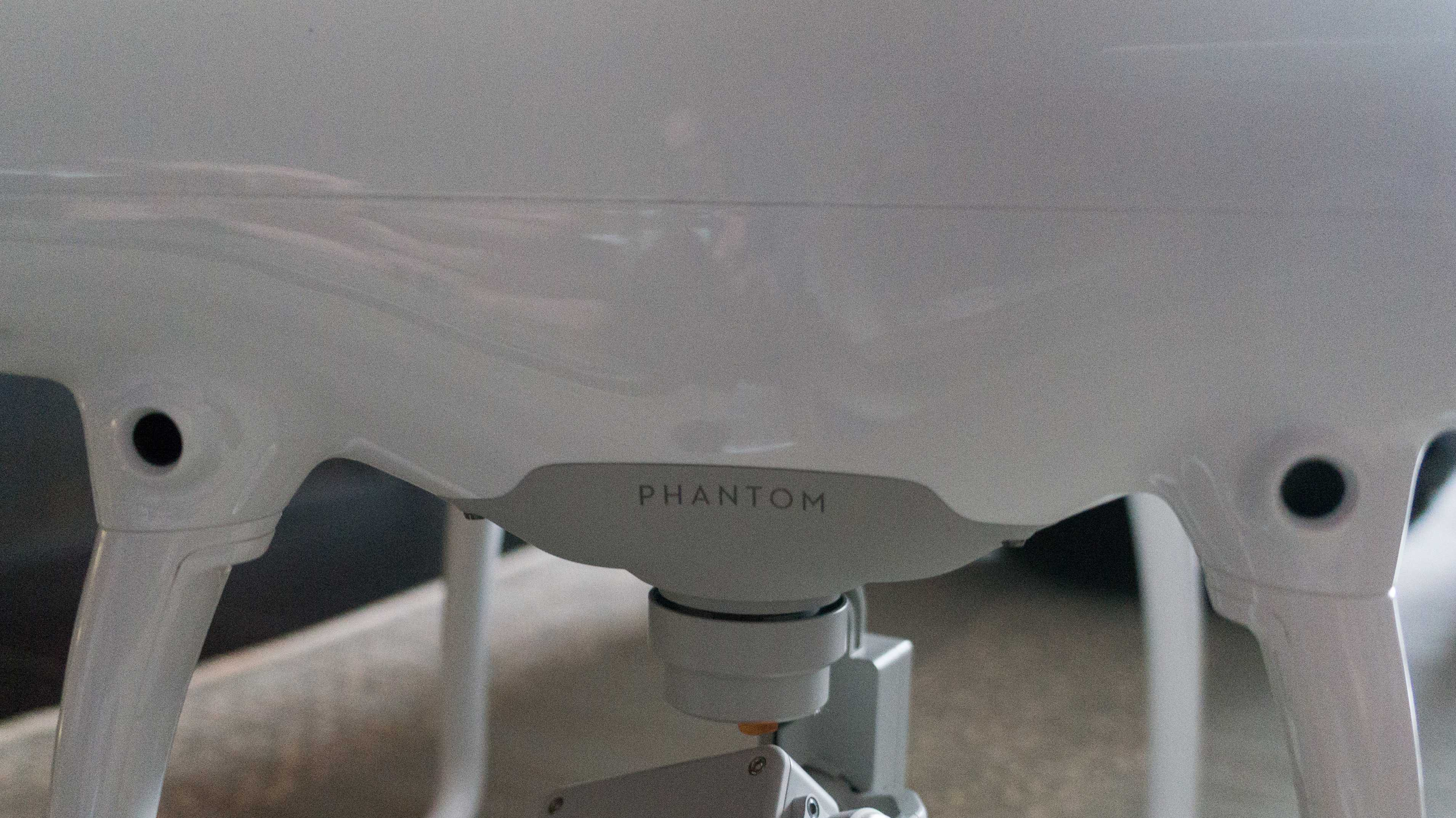 DJIs neuer Quadkopter Phantom 4 im Detail