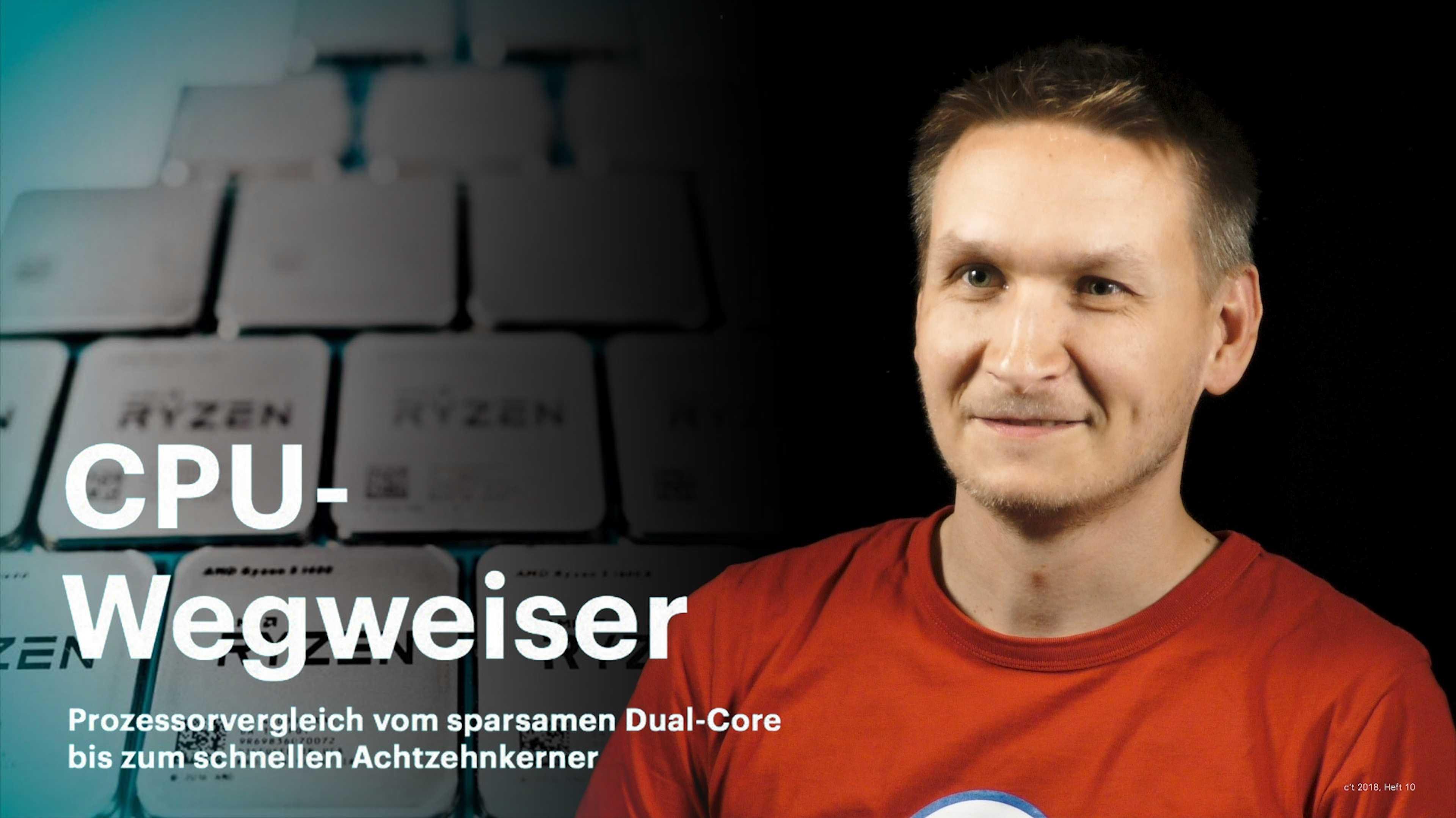 nachgehakt: CPU-Wegweiser
