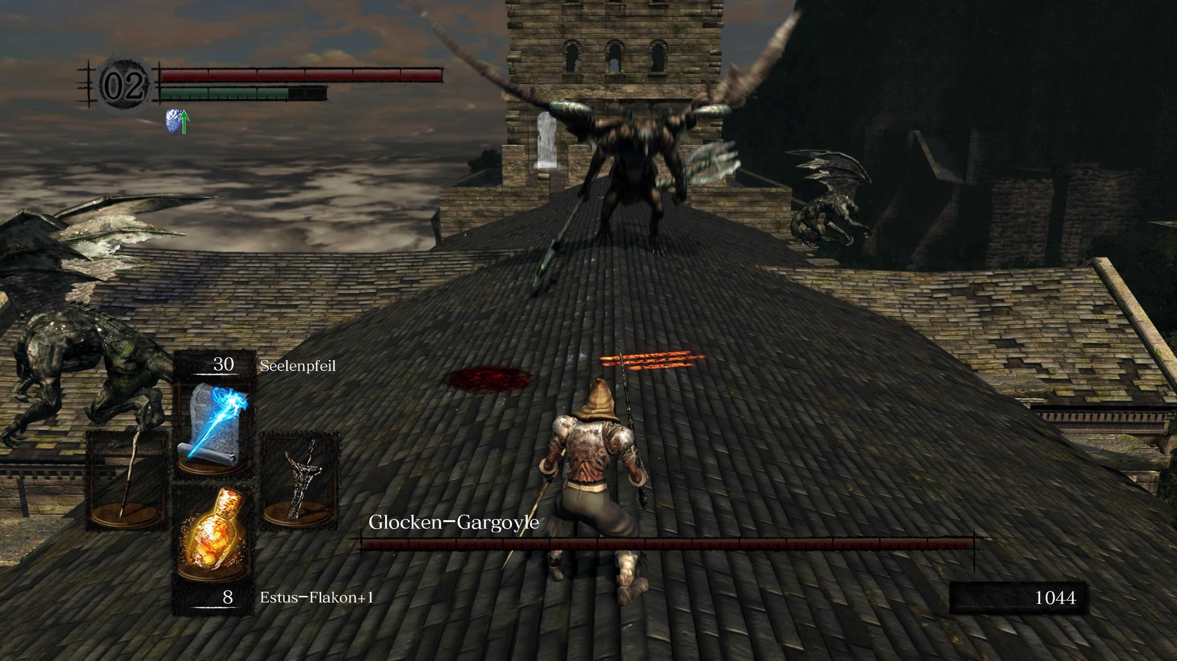 Dark Souls Remastered angespielt: Vermurkste Neuauflage