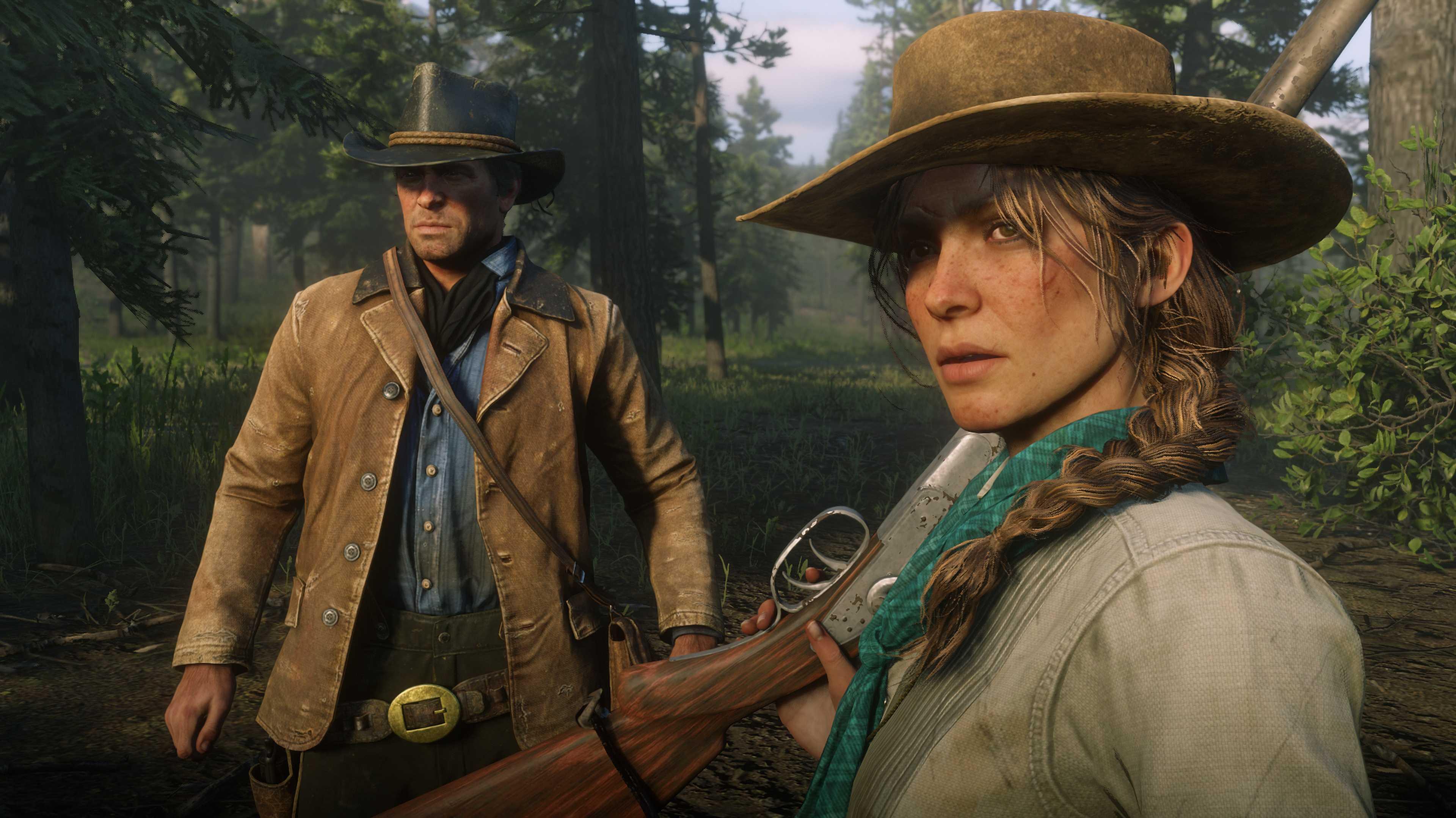 Red Dead Redemption 2: 23 Millionen verkaufte Einheiten stellen Anleger nicht zufrieden