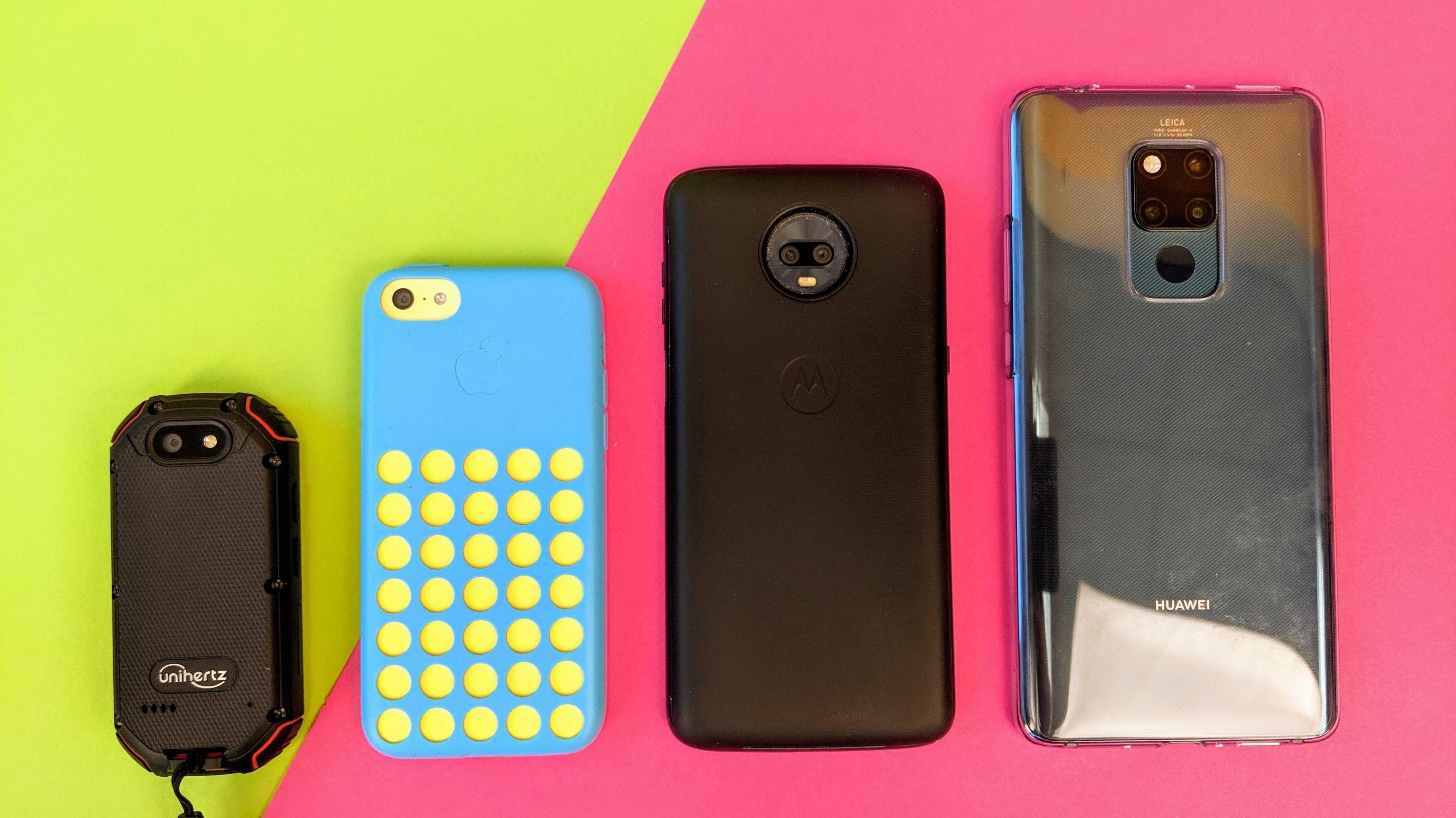 Kaufberatung Display-Zwerge: Android-Smartphones bis 4 Zoll
