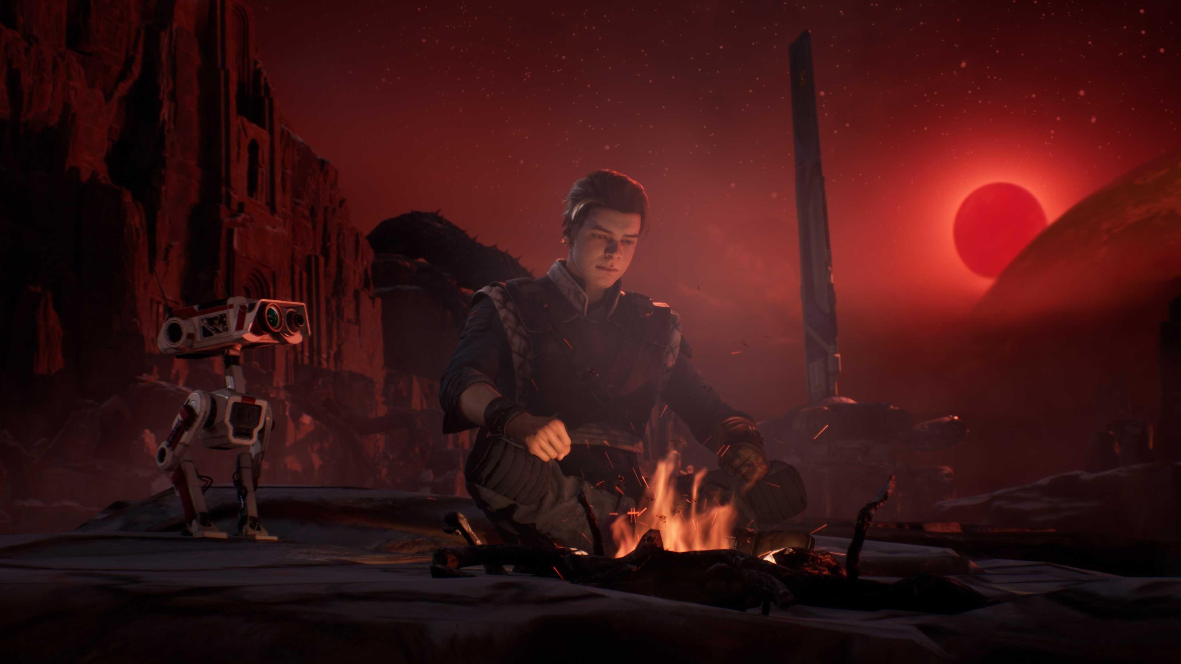 Star Wars: Jedi Fallen Order – 14 Minuten Gameplay aus dem Lichtschwert-Actionspiel