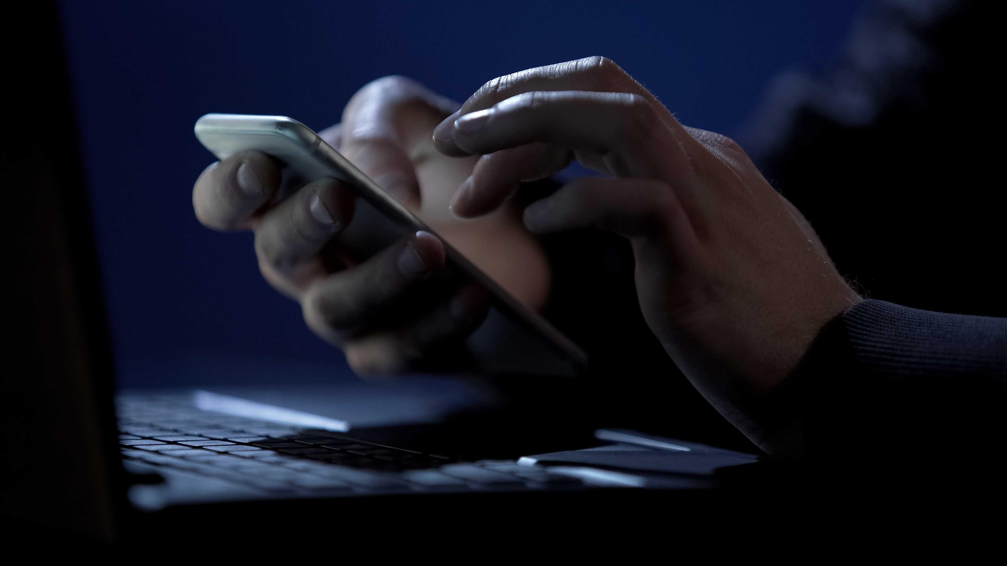 Entschlüsselungs-Key für iPhone-Secure-Enclave: Apple ließ Tweet entfernen