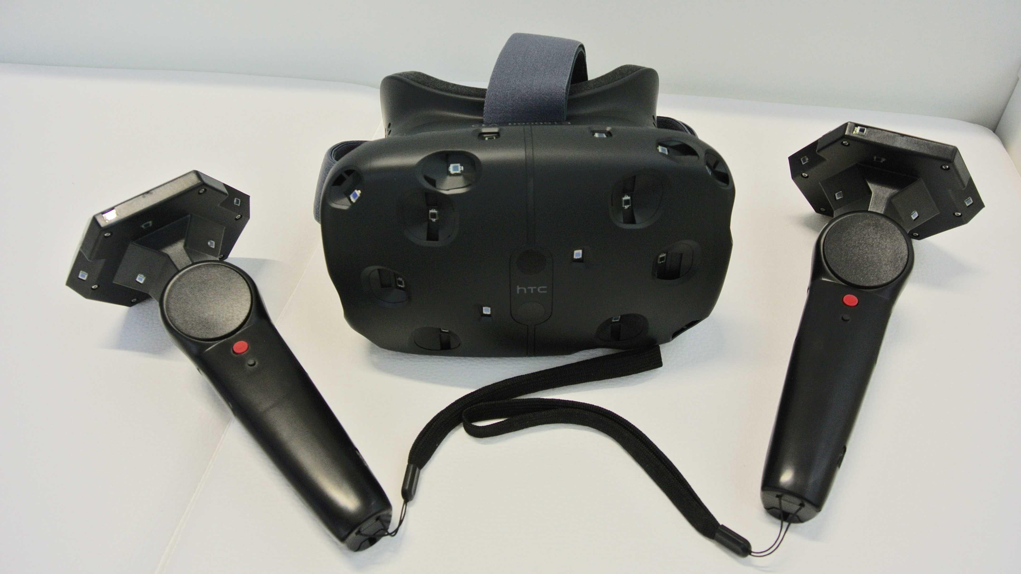 VR-System