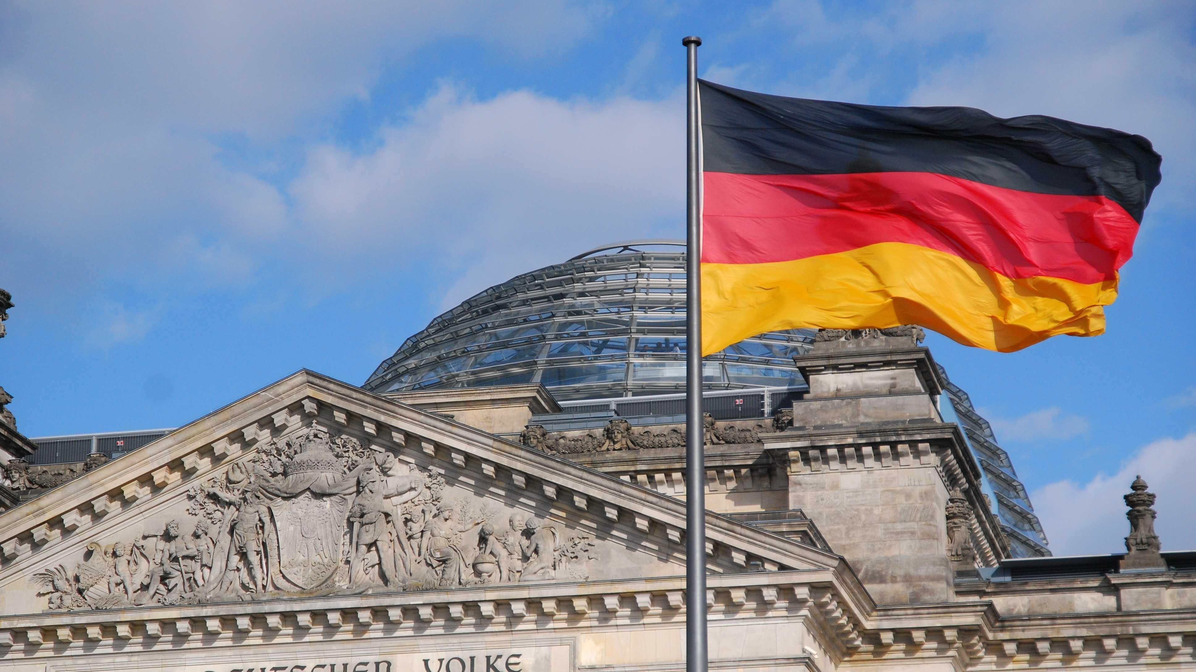 Bundestag, Parlament, Reichstag, Bundesregierung, Berlin