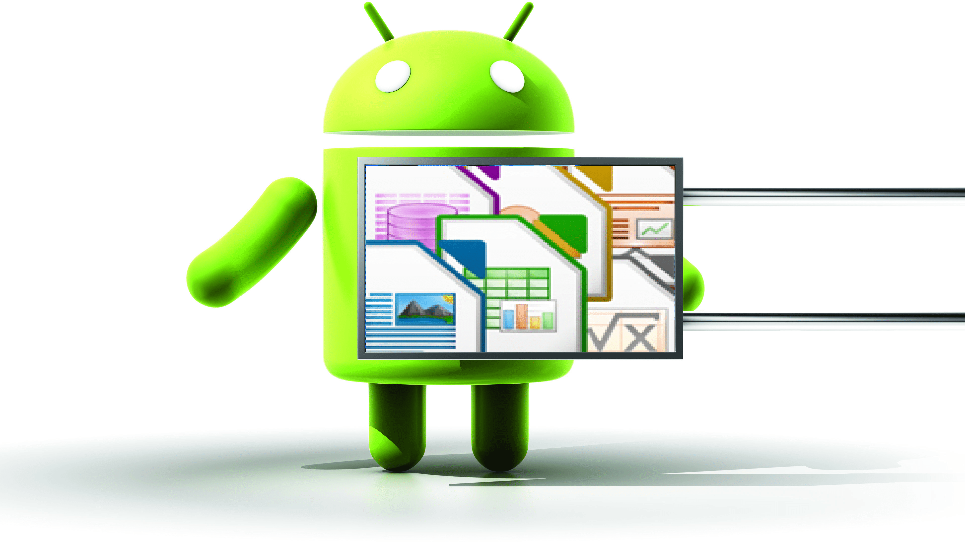 LibreOffice Viewer für Android