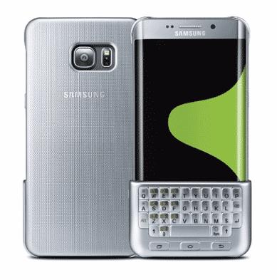 Galaxy S6 Edge+: Samsungs Spitzen-Smartphone mit 5,7-Zoll-Display