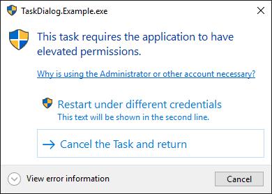 Microsoft erweitert .NET 5.0 um ein Windows-Forms-Element