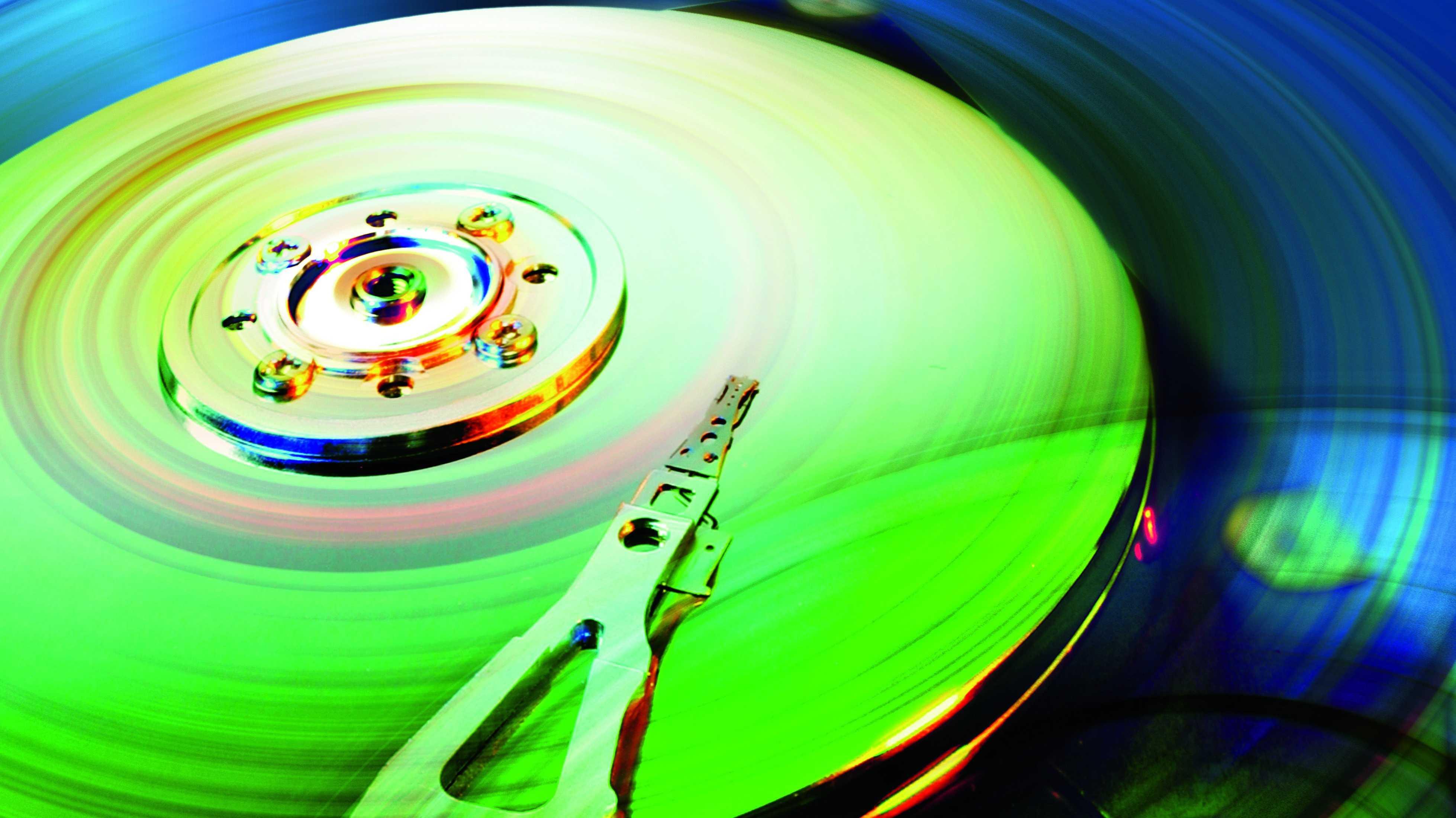 Riesenfestplatte im Test: 8 TByte für 250 Euro