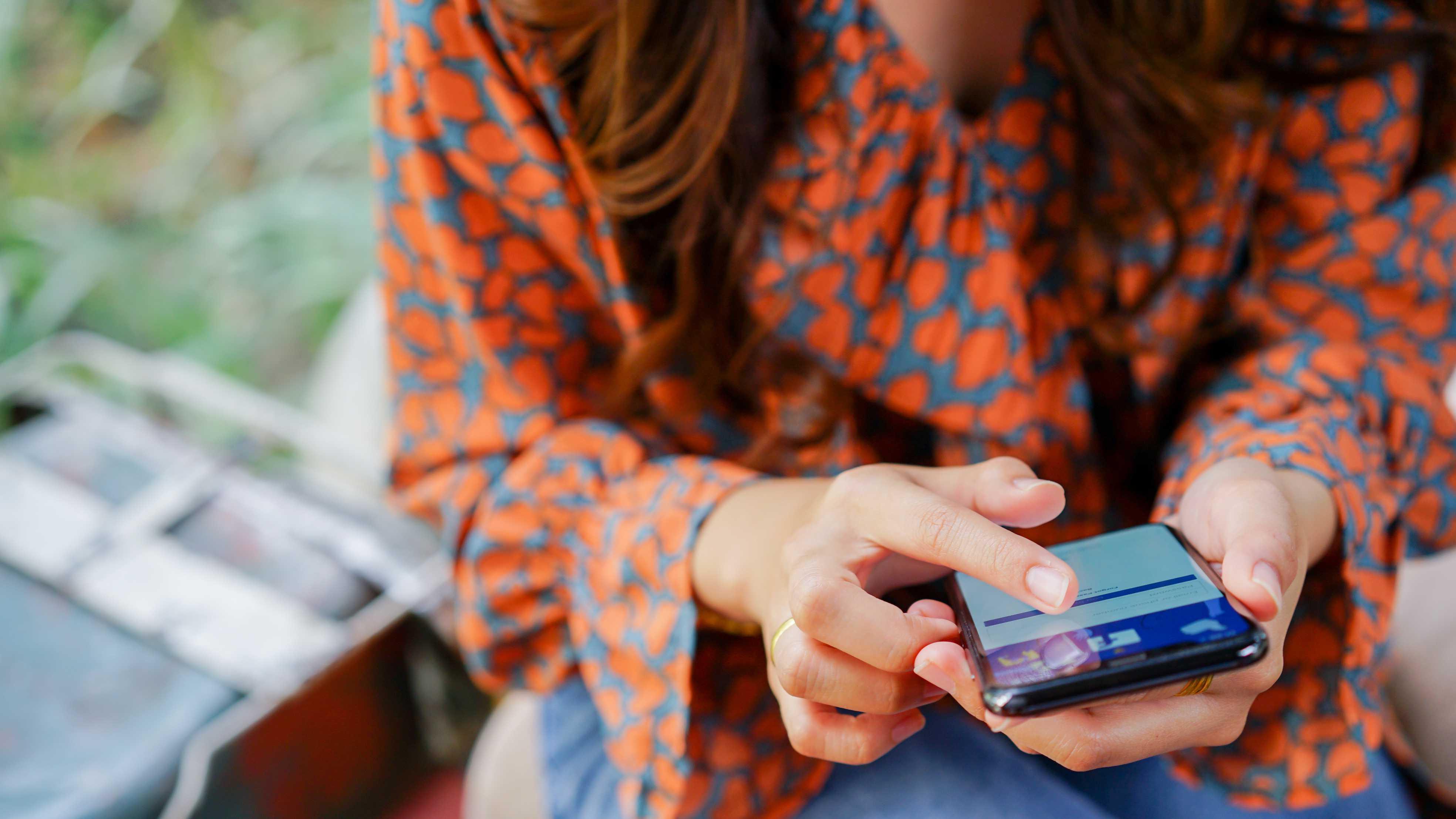 Instagram & Co: Wenn der Sog sozialer Medien süchtig macht