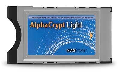 Bislang lassen sich S02-Karten in Mascoms CA-Module Alphacrypt Classic und Light nutzen, um auch über Geräten ohne offizielle Sky-Zertifiziertung Programme des Pay-TV-Betreibers zu empfangen (und aufzuzeichnen).
