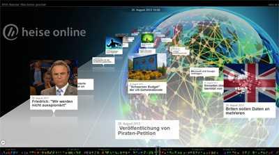 Was bisher geschah: Der NSA-Skandal im Jahr 1 nach Snowden