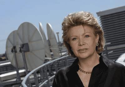 EU-Kommissarin Viviane Reding