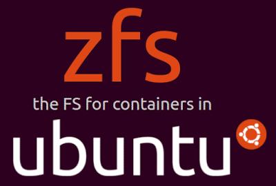 ZFS soll ein wichtiges Feature für den Container-Betrieb werden.