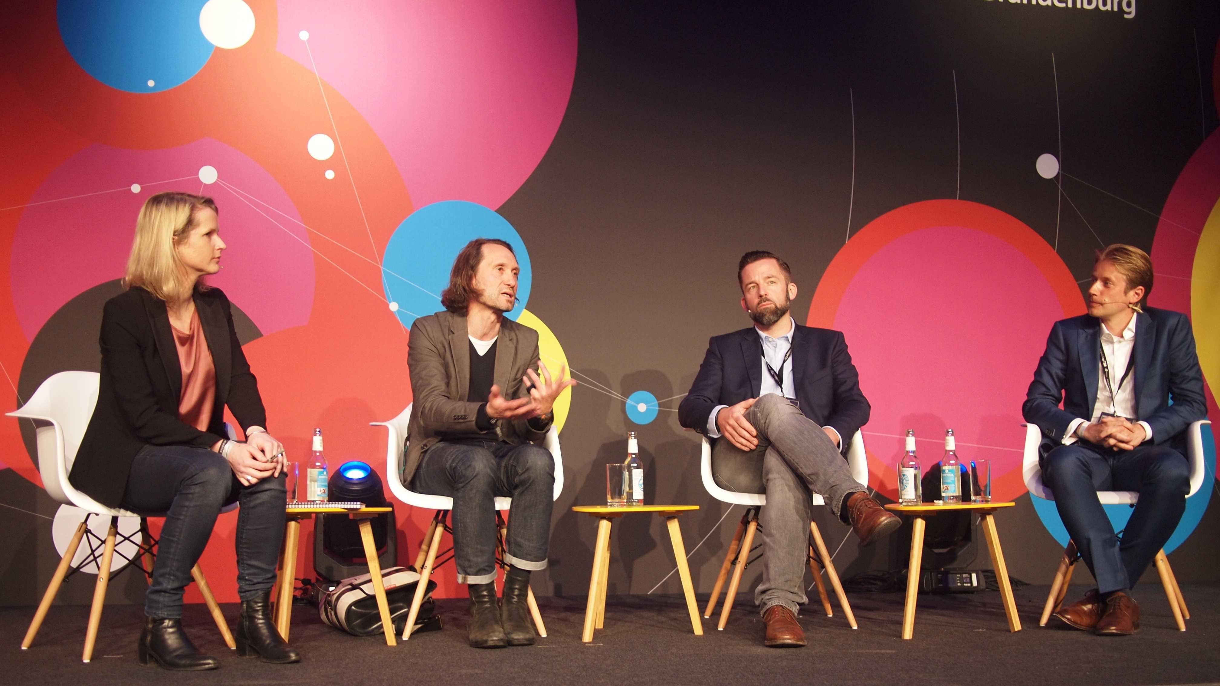 re:publica: Schlagabtausch zu Geoblocking