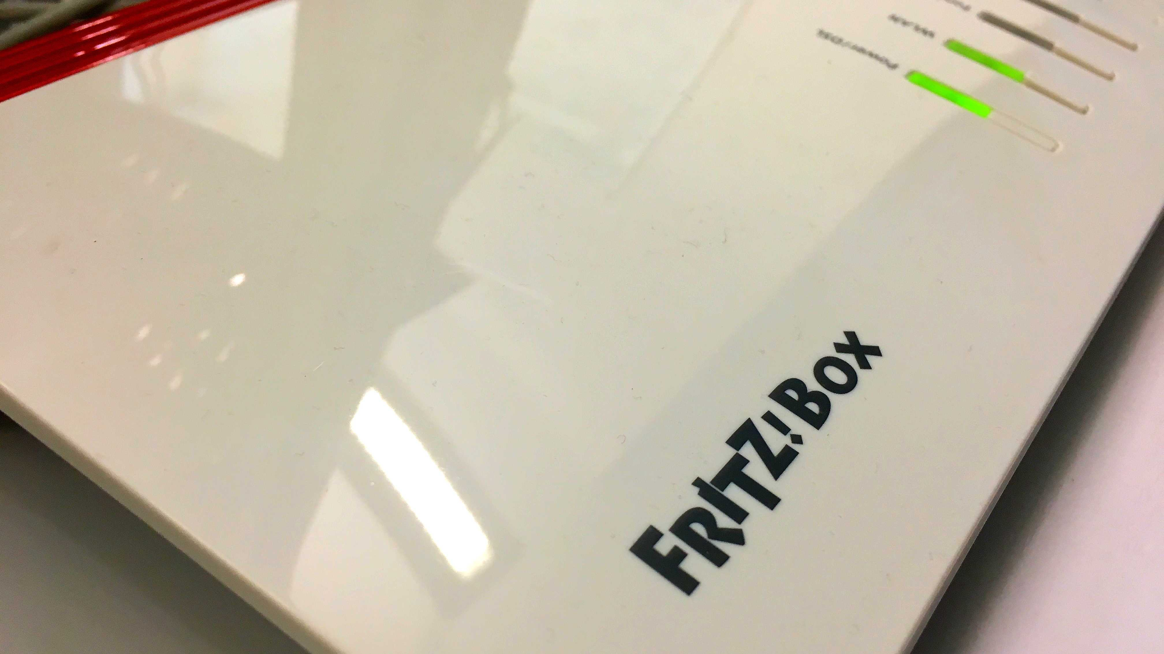 Fritzbox 7590: AVM reicht fast 40 Bugfixes nach
