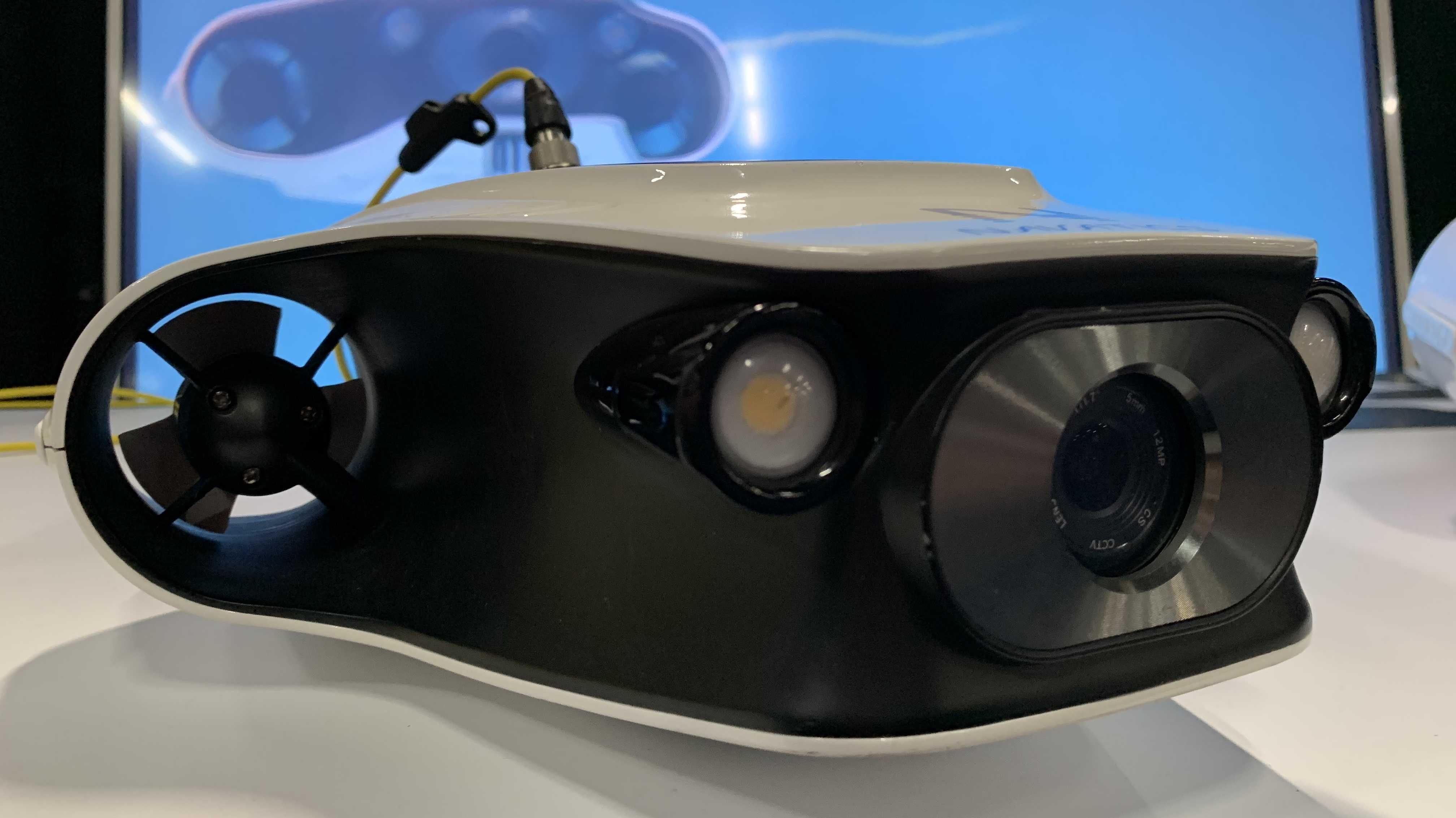 Navatics Mito: Drohne zum Abtauchen
