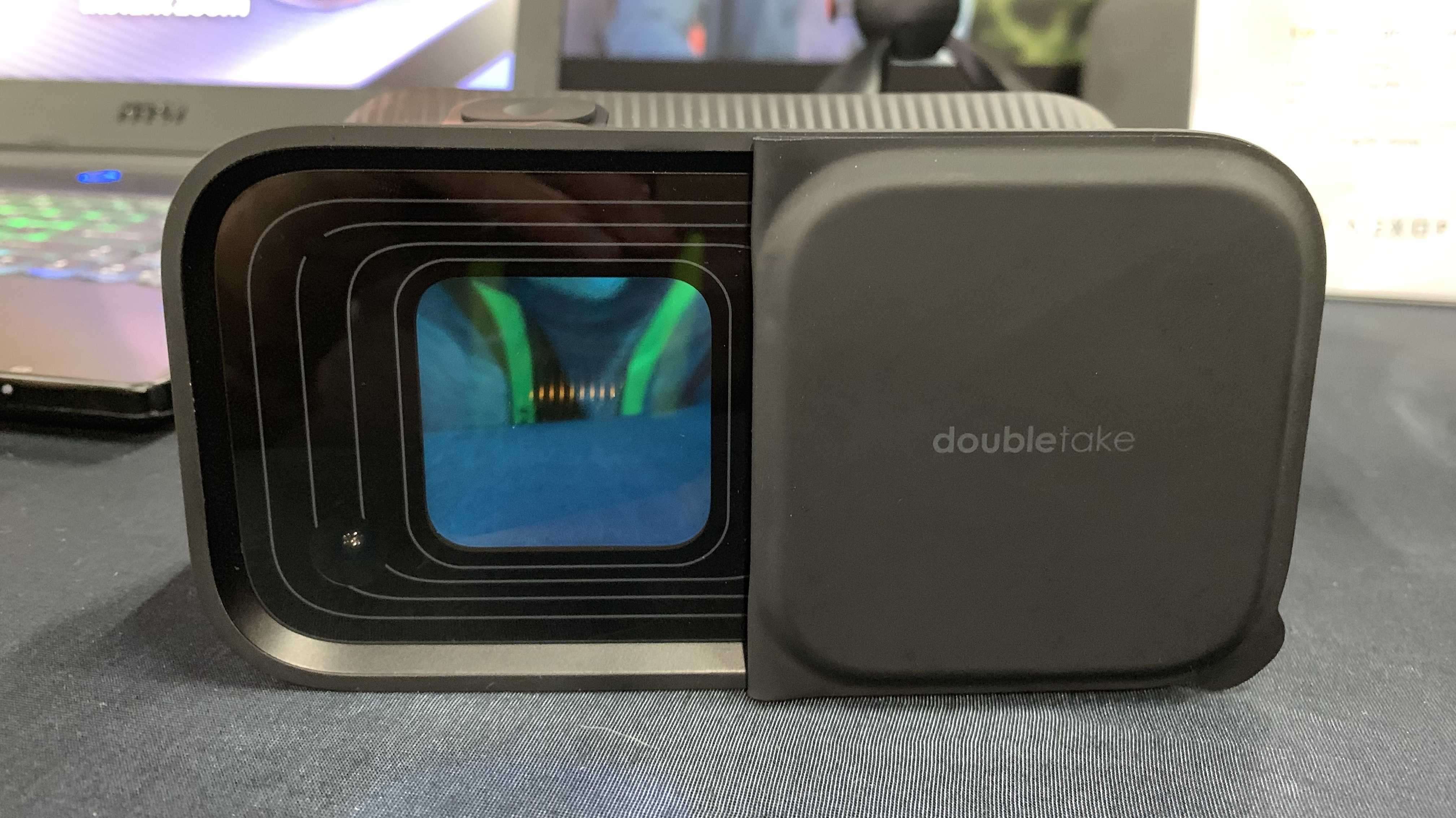 NexOptic DoubleTake: Das Android-betriebene Fernglas