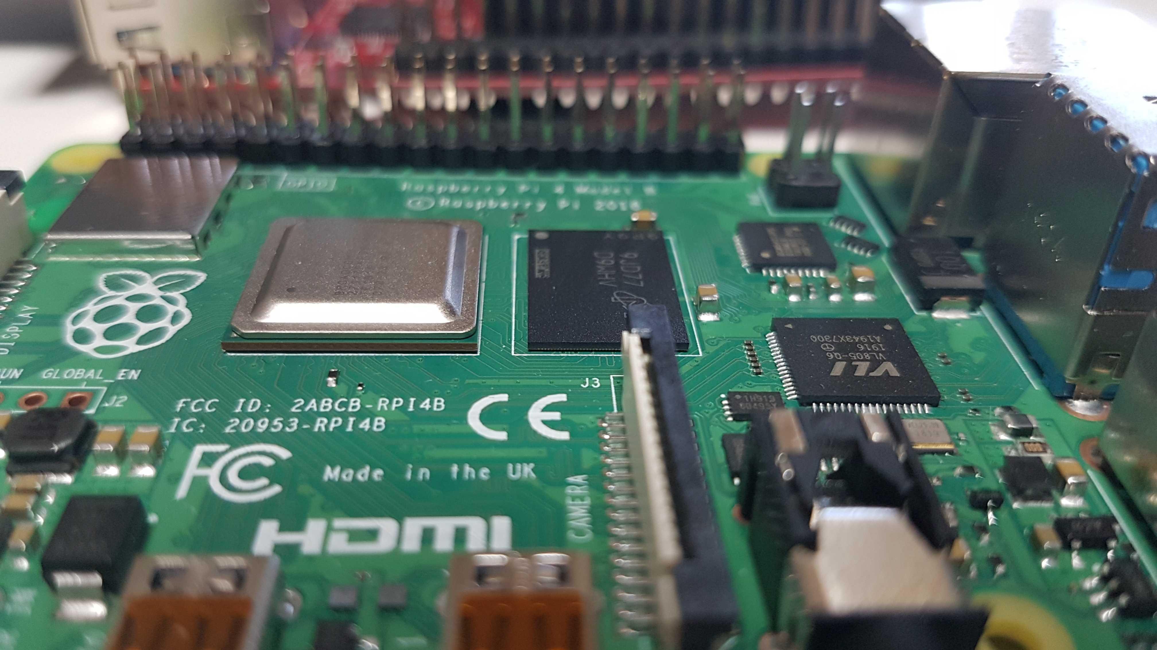 Benchmarks für Single Board Computer