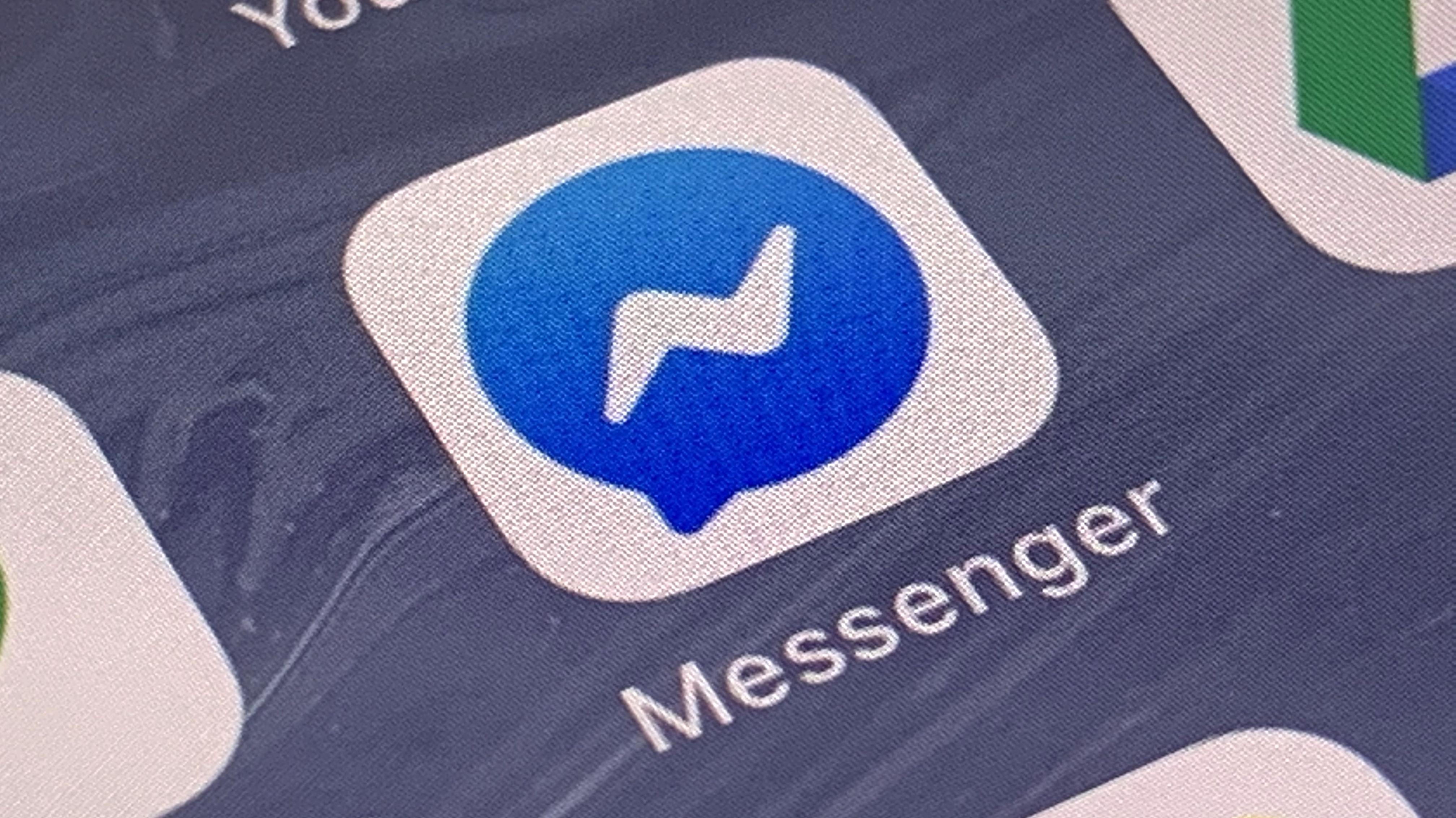 Gesendet aber nachricht nicht zugestellt facebook Facebook Nachricht
