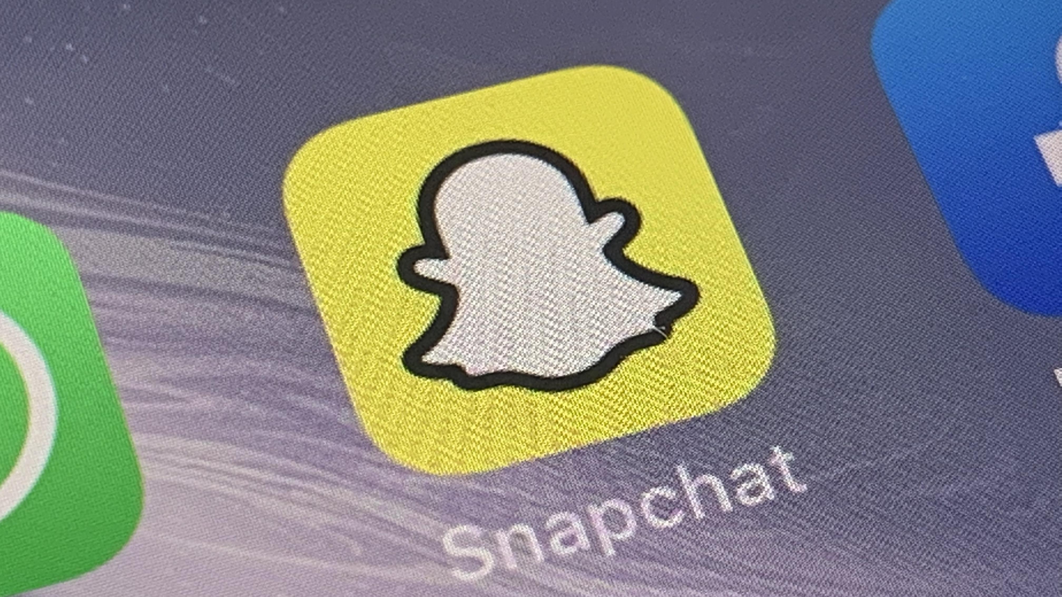 Snapchat: Was bedeuten die ganzen Zahlen?