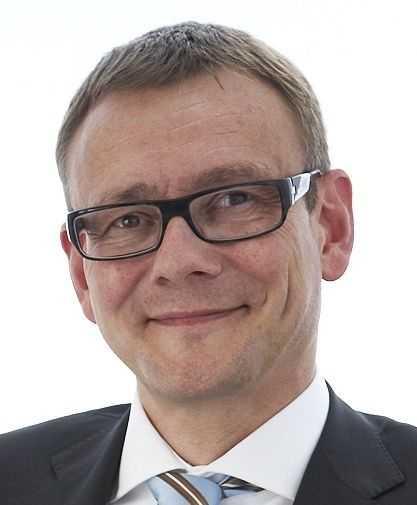 Tim Brendel, International Channel Sales Director bei e-Spirit