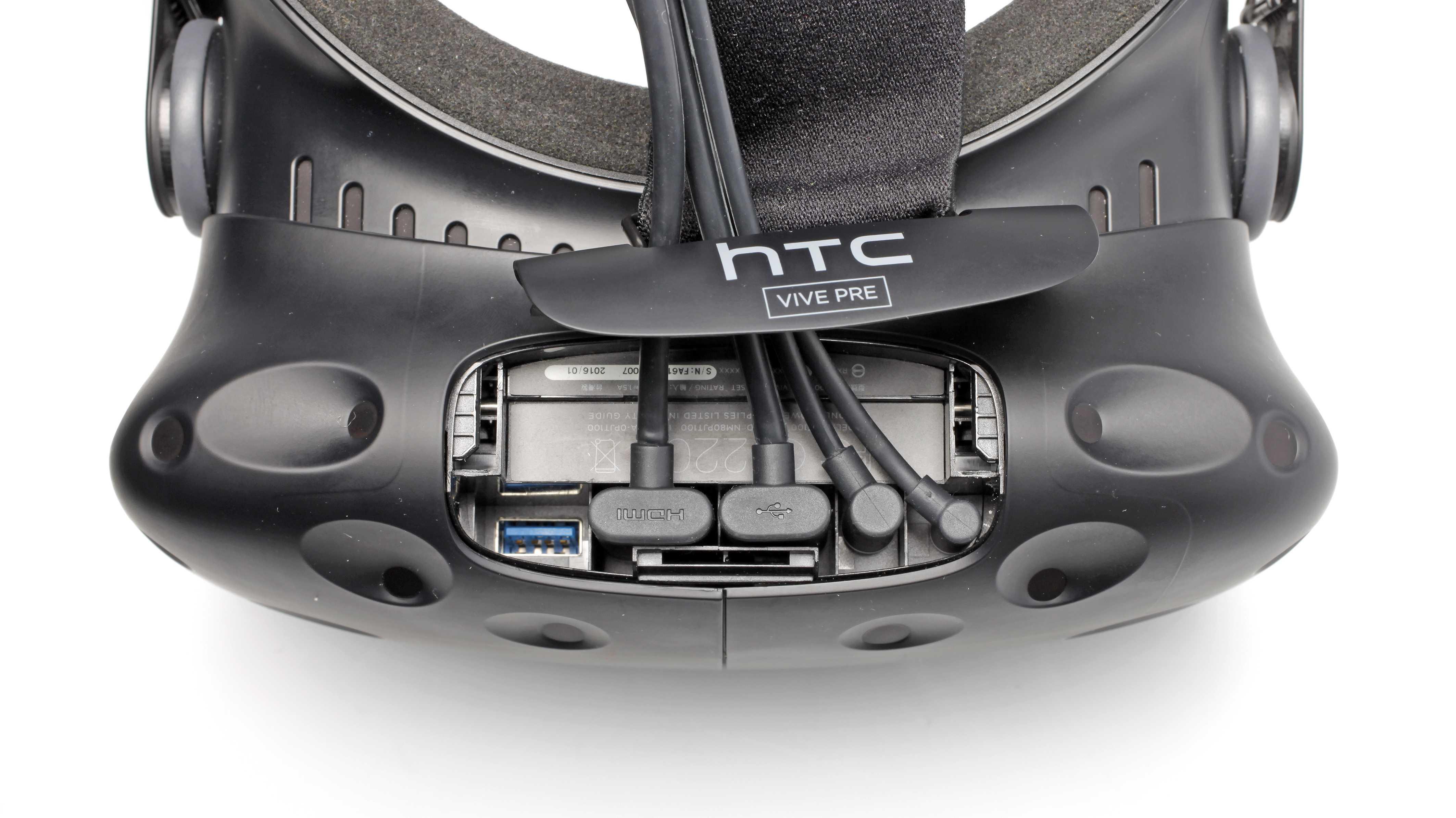 HTC Vive im Test