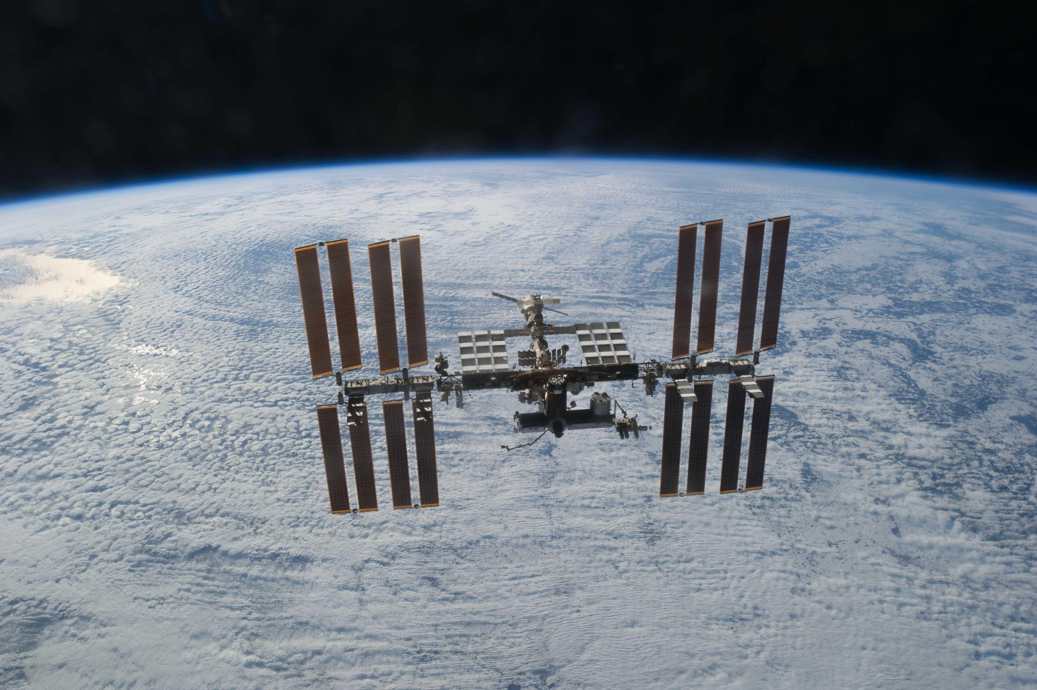 Kommerz im All – ISS soll verstärkt Weltraumtouristen beherbergen