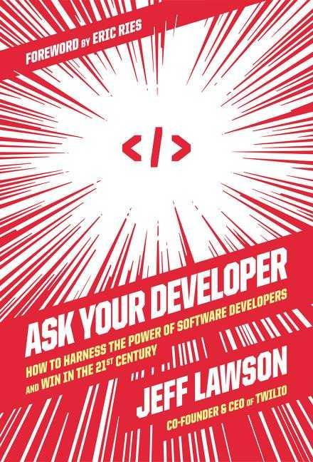 Buchbesprechung: Ask Your Developer