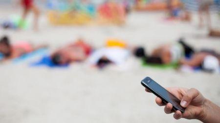 Ohne Roamingaufschläge: Mobiler Datenverbrauch in der EU hat sich verfünffacht