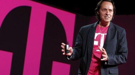 Verzicht auf Huawei-Hardware: Fusion von T-Mobile und Sprint soll erlaubt werden