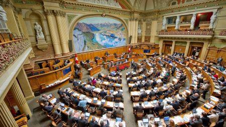 Schweiz: Nationalrat entscheidet über Revision des Urheberrechts