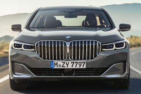 BMW 745e mit Plug-in-Hybrid: Zuwachs auf allen Ebenen
