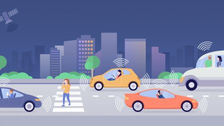 EU-Parlament: Haftungs- und Ethikprobleme beim autonomen Fahren rasch lösen