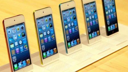 Der iPod touch lebt – angeblich