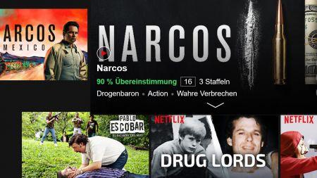 El Chapo als Star? Dank Netflix immer mehr Drogenbosse in Film und Fernsehen
