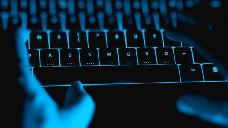 Passwort-Sammlung mit 773 Millionen Online-Konten im Netz aufgetaucht