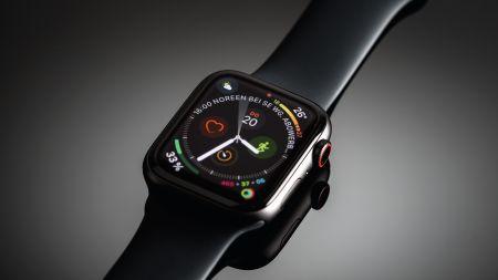 Pharmariese prüft Schlaganfall-Vorbeugung per Apple Watch
