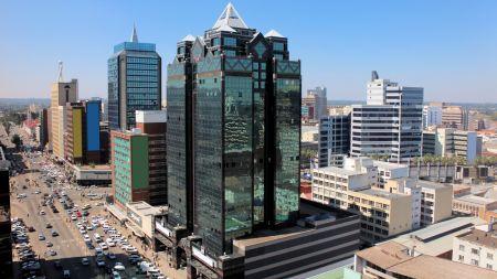 Angst vor neuen Protesten: Simbabwe schaltet Internet komplett ab