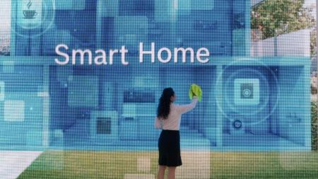 """""""Smart Home"""" auf dem Siegeszug? Die Automatisierung der Privatsphäre"""