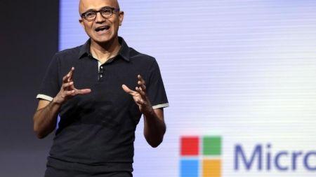 Microsoft-Chef: Cortana ist keine Konkurrenz mehr für Alexa und Google