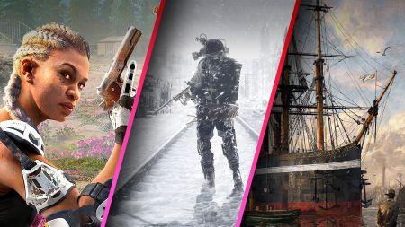 Vorschau: Neue PC-Spiele im Februar 2019