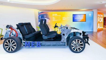 VW-Aufsichtsratschef: Preise für Elektroautos werden stark steigen