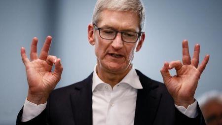 Apple-Chef soll Donald Trump beraten
