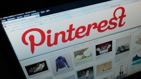 Pinterest möglicherweise auf dem Weg an die Börse