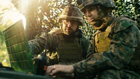 BOS-Digitalfunk wird für Bundeswehr geöffnet