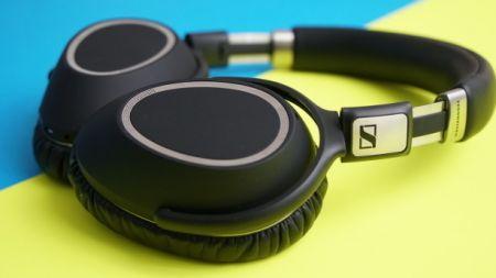 Sennheiser PXC 550 im Test: Kabelloser Kopfhörer mit Active Noise Cancelling
