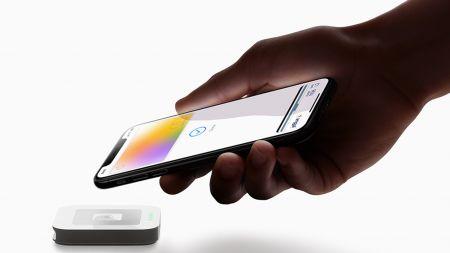 Apple Card könnte auch nach Deutschland kommen