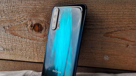 Honor 20 und 20 Pro im Hands-On: Top-Handys zur absoluten Unzeit