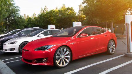 Supercharger: Tesla limitiert Ladung bei Bedarf auf 80 Prozent